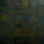 Glazed tiles, 98x98x5 mm, Nr: CG_10x10_3